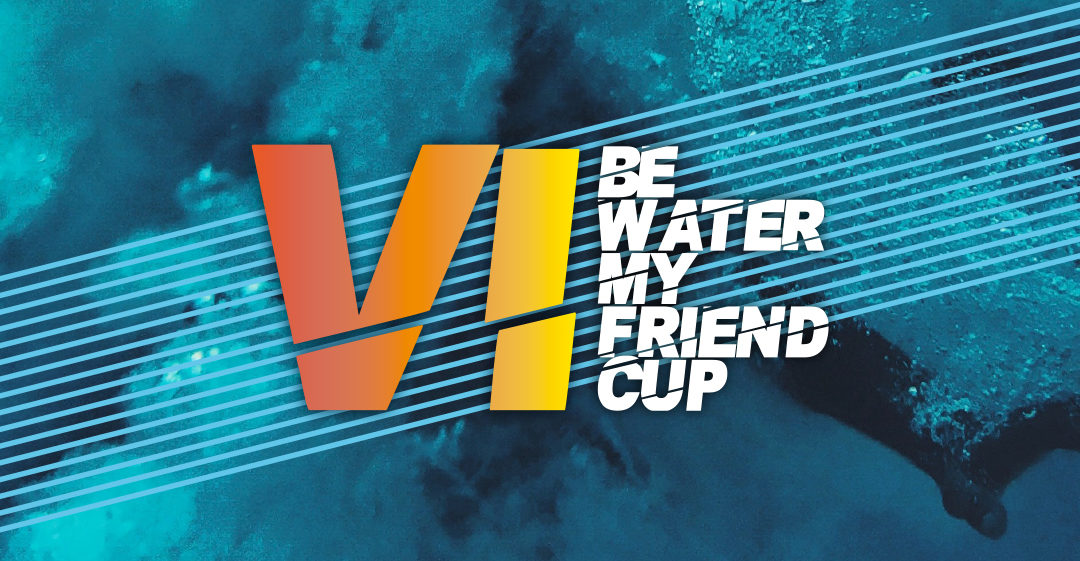 Grupos VI BWMF Cup 2018