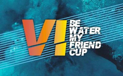 VI BWMF Cup 2018 Groups